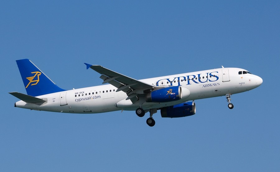 New Cyprus airline launches