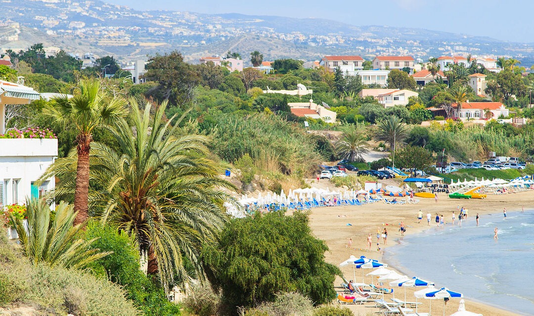 Buying in Cyprus: Making an Offer