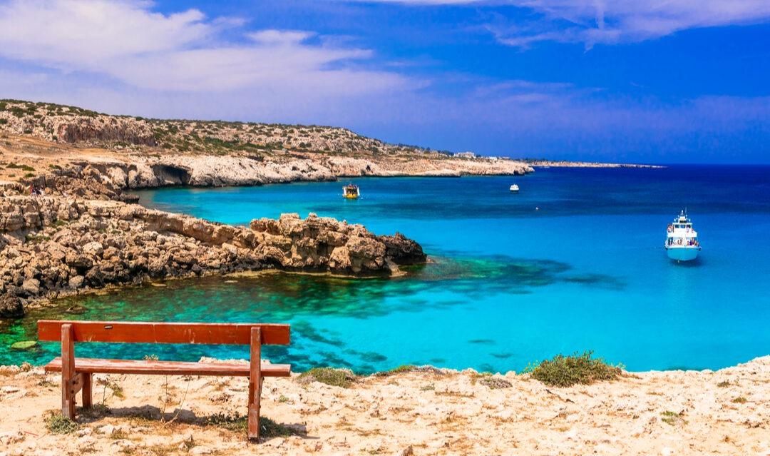 Keeping cool in Cyprus