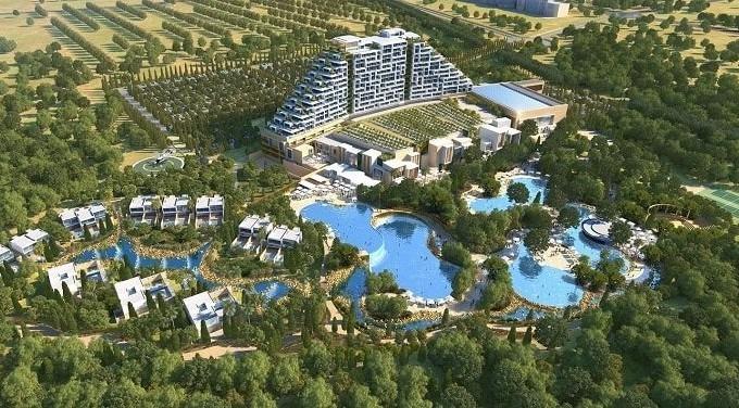 The Cyprus casino