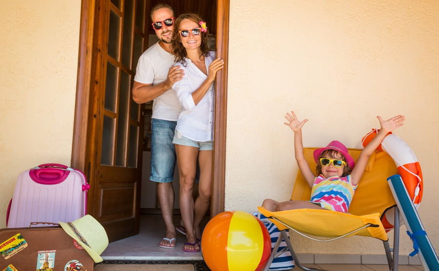 Top spots for a family-friendly holiday home in Cyprus