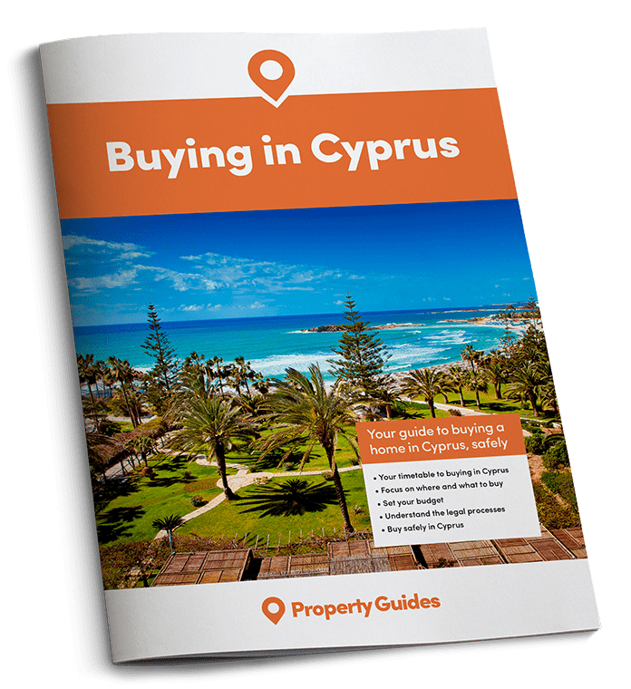 Cyprus property Guides cover