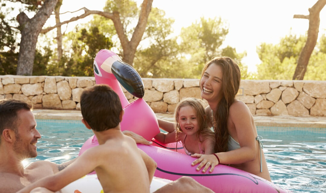 Five Cyprus locations where the kids will never be bored!