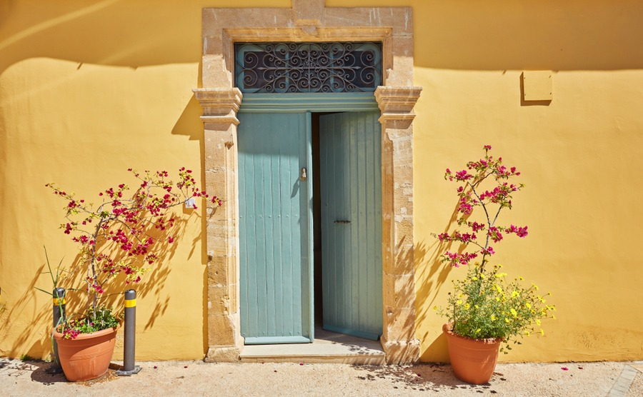 The property market in Cyprus