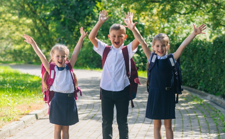 Choosing a school in Cyprus