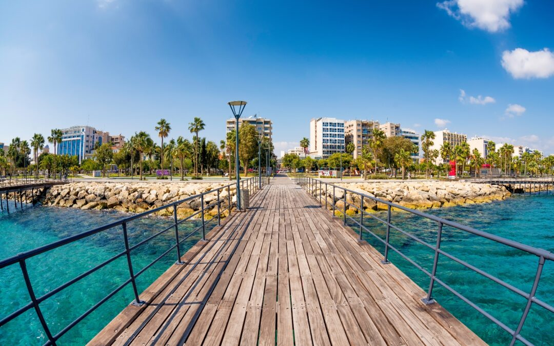 Five places in Cyprus where the British love to live