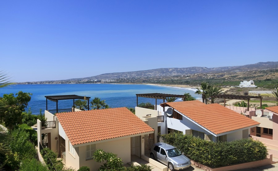 Demand for property increases in Cyprus