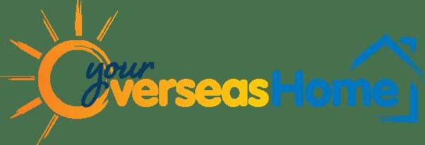 Your Overseas Home Logo