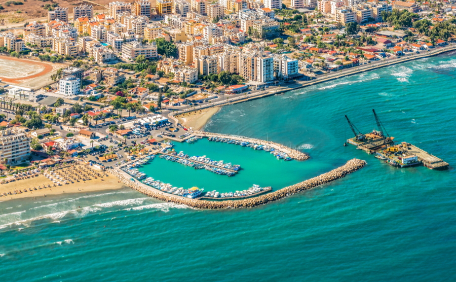 Why and what to buy in Larnaca