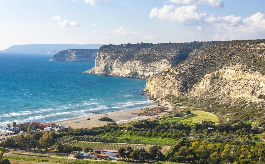 Cyprus's most gorgeous coastal villages