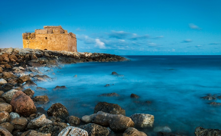 Pafos2017: sun, sea and amazing culture too?