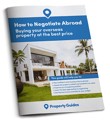 Cyprus Property Guide cover
