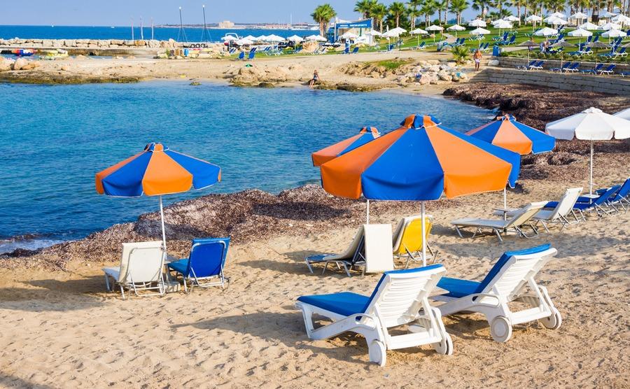 Pacyammos beach. Irina Papoyan / Shutterstock.com