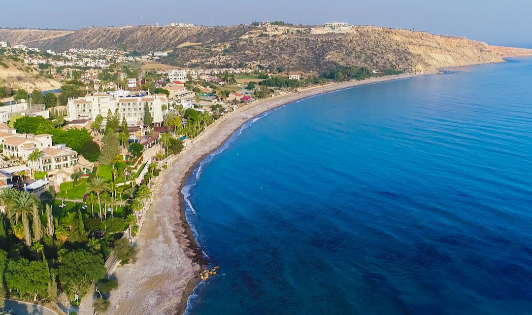 Buying in Cyprus, Part Three: Area Guide