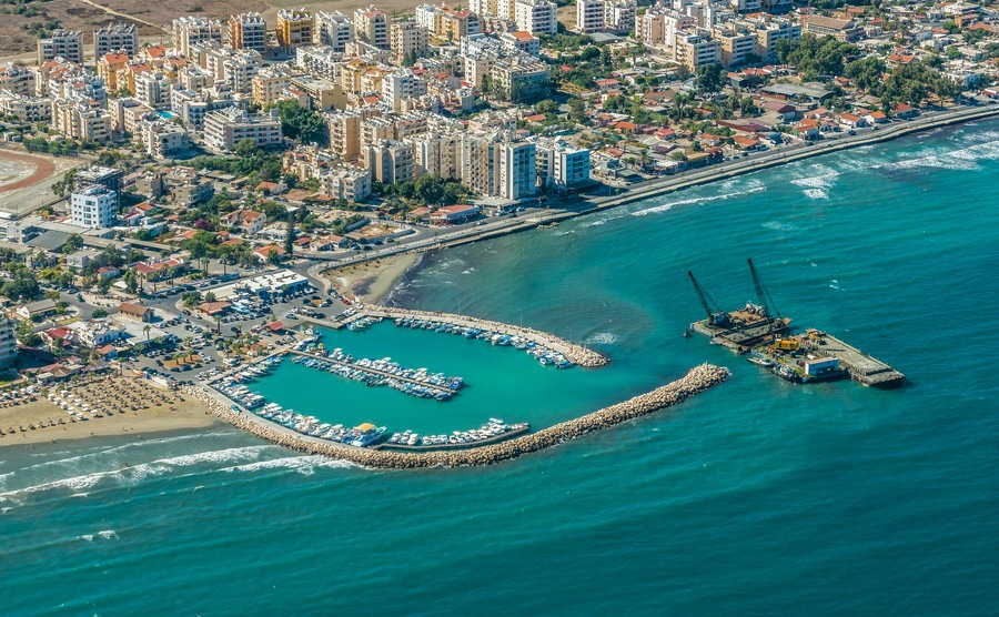 Cyprus property market turns the corner
