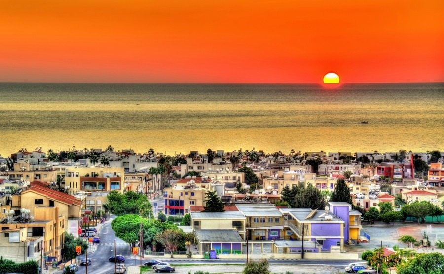Cypriot property prices rising fourth fastest in Europe