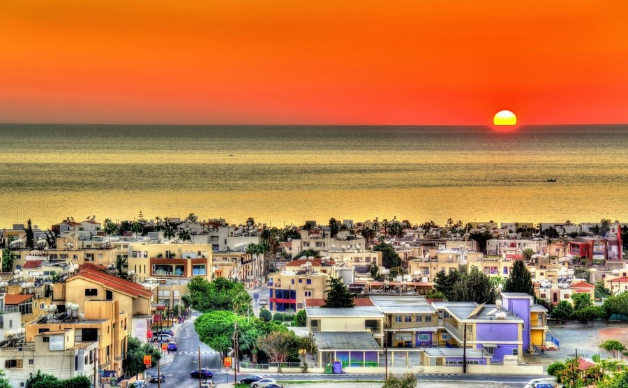 What's the latest in the Cypriot property market?