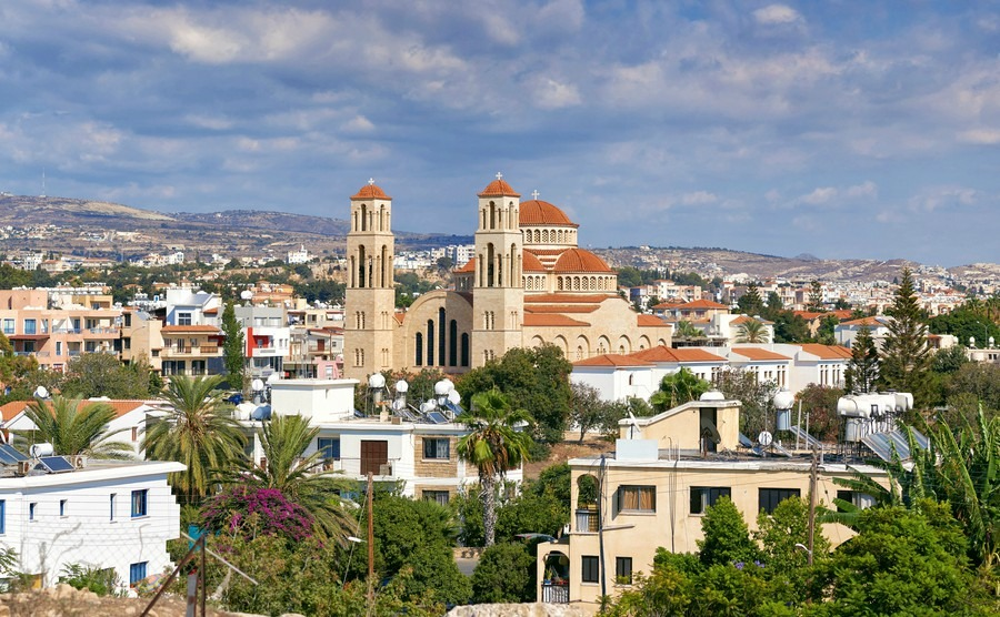 Cyprus property market end of year review
