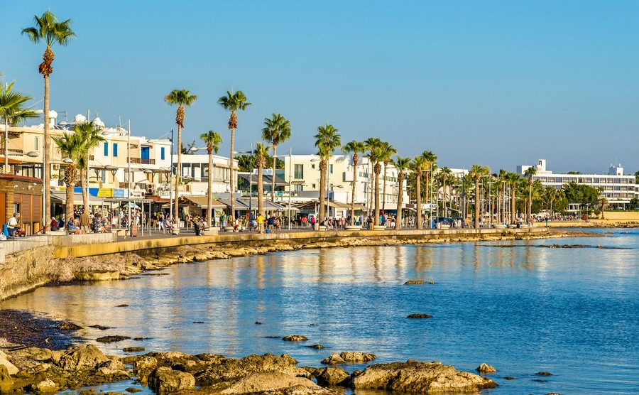 Benefits of retiring to Cyprus
