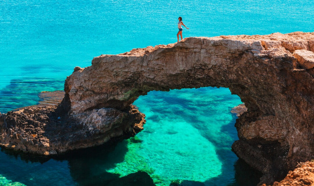 What's it like moving to Cyprus as a single person?