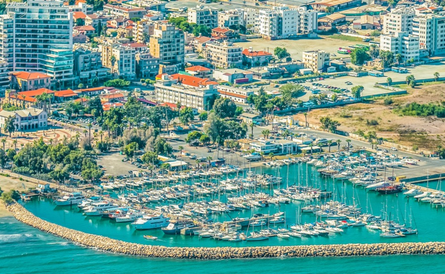 If you're deciding where to live in Cyprus and you're looking south, Larnaca offers some great bargains.