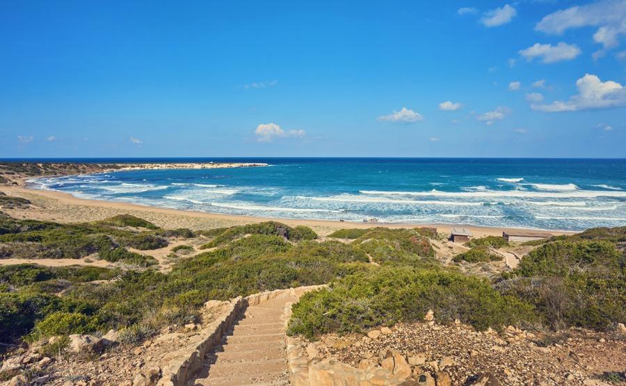 holiday home Cyprus