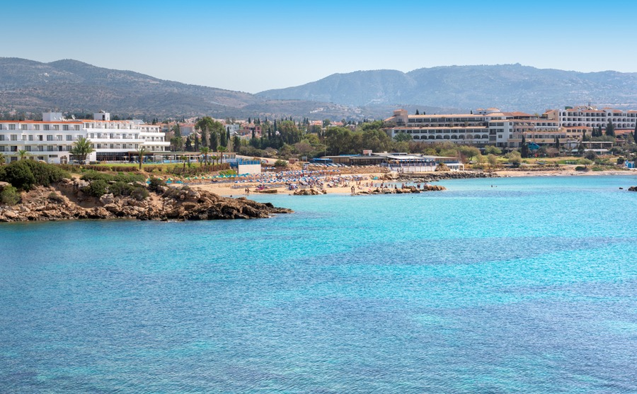 The latest from Cyprus: you can still travel and buy property there!