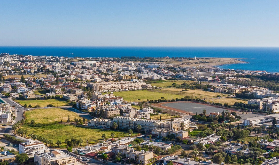 Property and the lockdown in Cyprus