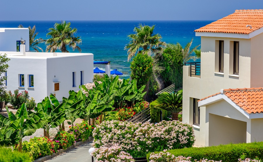 Buying in Cyprus: Your visa and healthcare questions answered