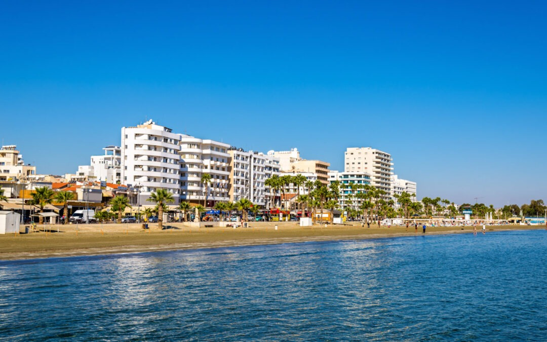 Where can you buy on a budget in Cyprus?