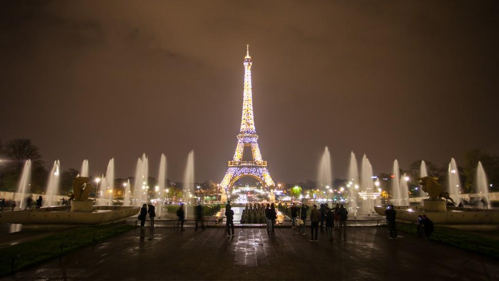 Living - Food Paris