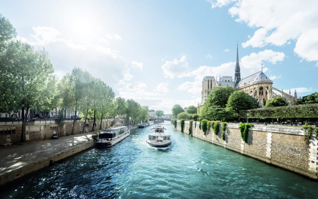 Six new reasons to invest in France