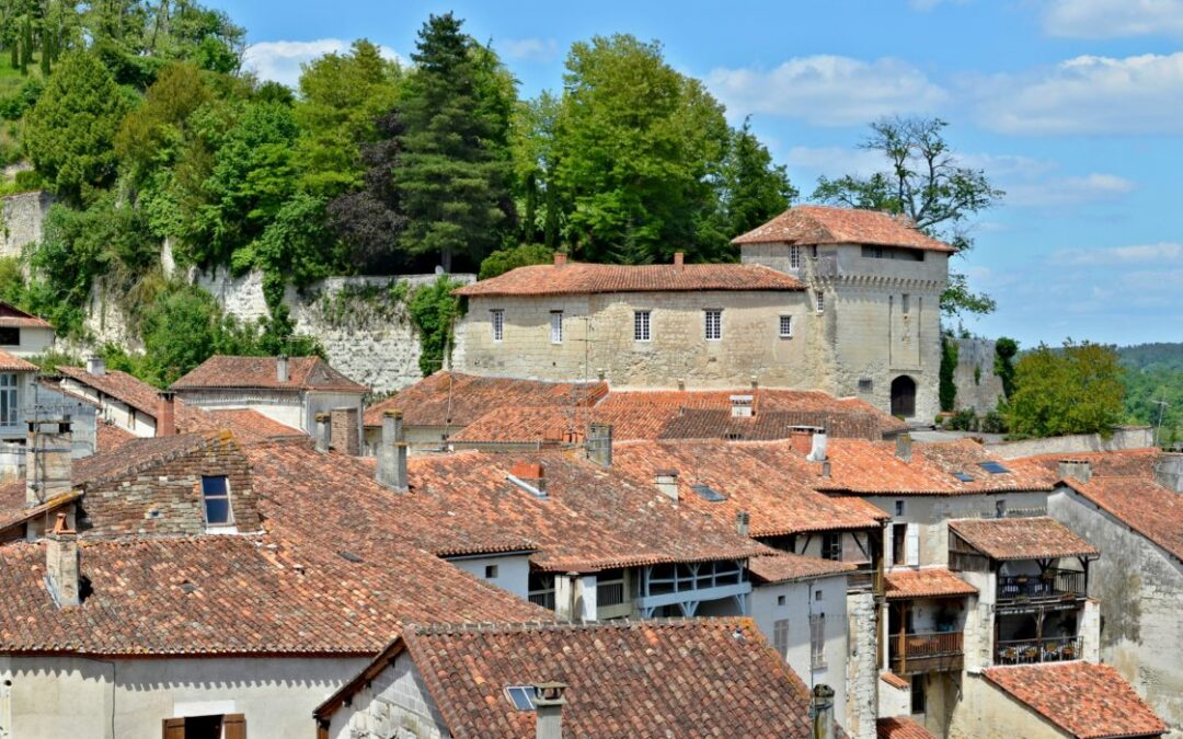 """We wanted another adventure!"" Tackling a big, beautiful chambres d'hôtes in the Poitou-Charente"