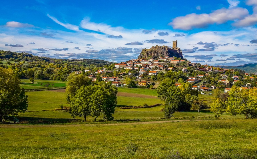 Where to buy in Central France