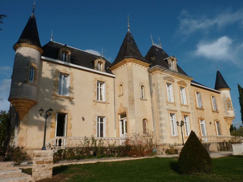 The dream of owning your own château in France
