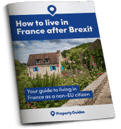 France Brexit Guide cover