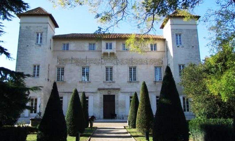 Castles - Arles