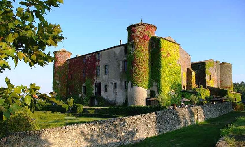 Castles - Montpellier