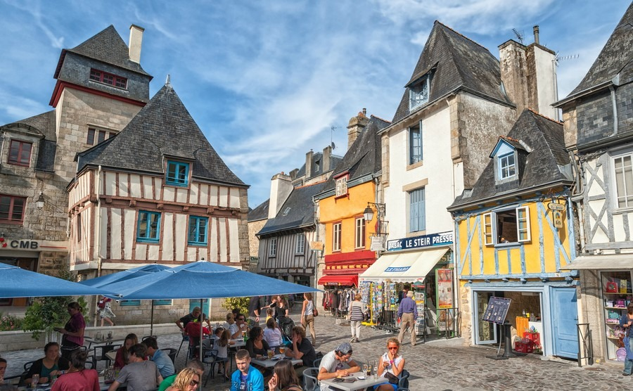 How to make your life in France a success