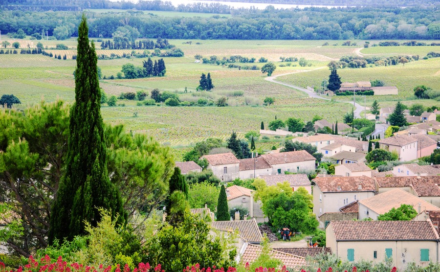 Build your own home in France, part 1: buying land