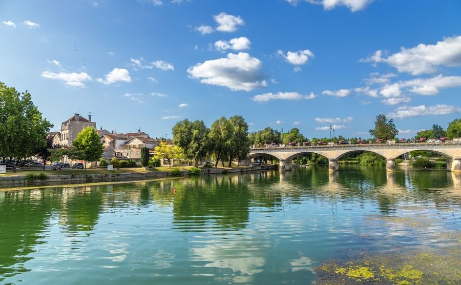 The Charente is one of the most popular regions for British property buyers, and it's easy to see why.