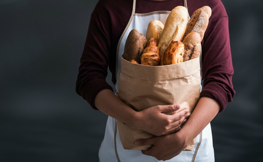 French bread aims for protected status