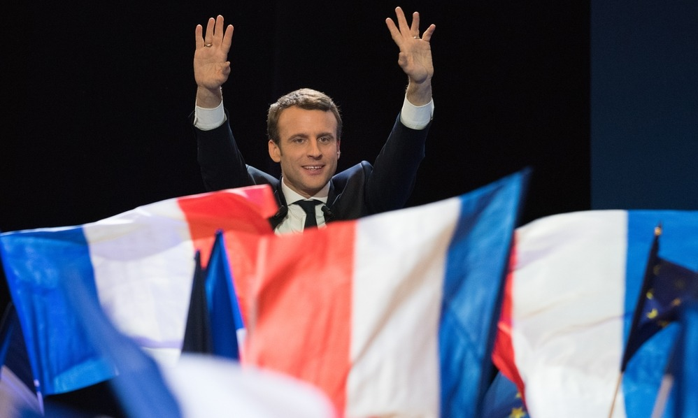 """Macron victory """"good news for French property"""""""