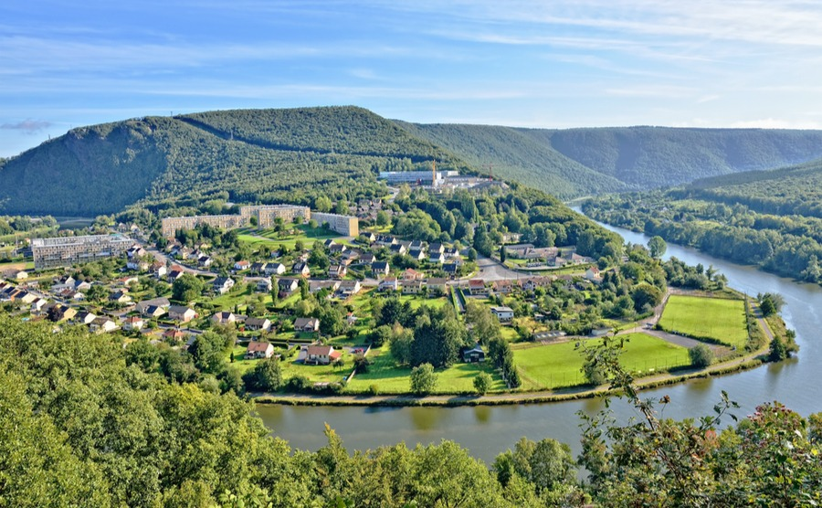 REvin, a wonderful option to buy a property in Eastern France