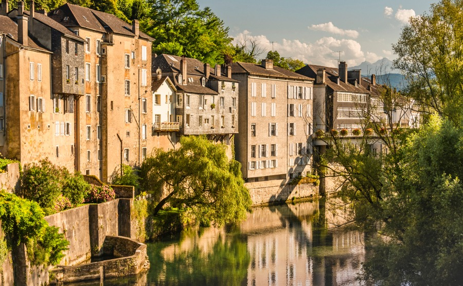 Don't let your dream of a life in France be put off by Brexit – you can still buy.