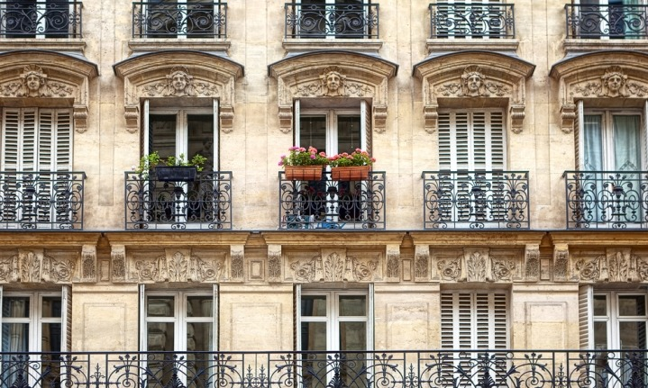 Is now a good time to buy property in France?