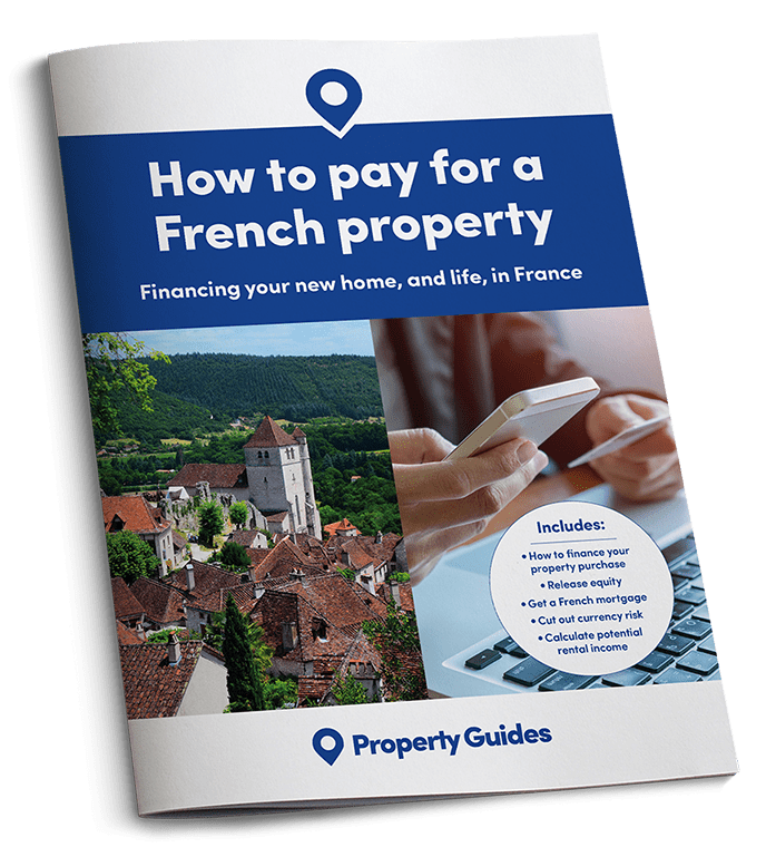 How to pay for a French property