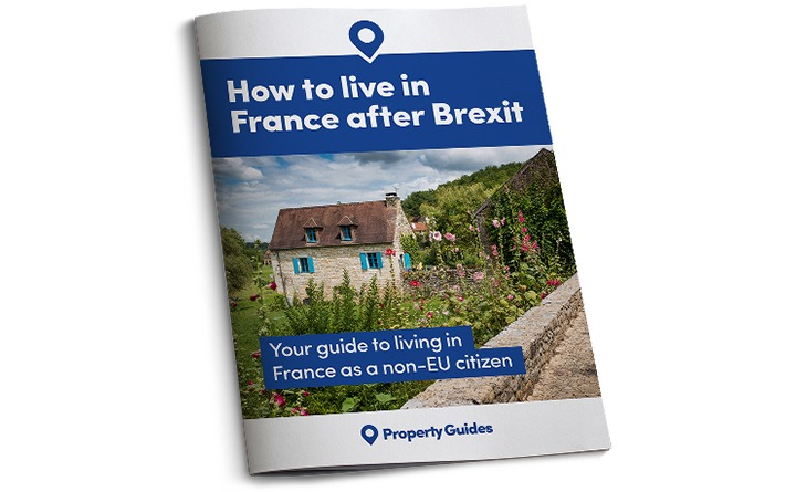 Can I still move to France after Brexit?