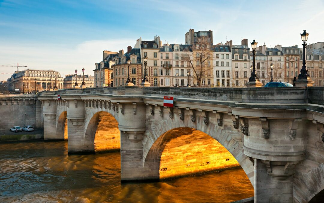 Buying in France: make it easy on yourself