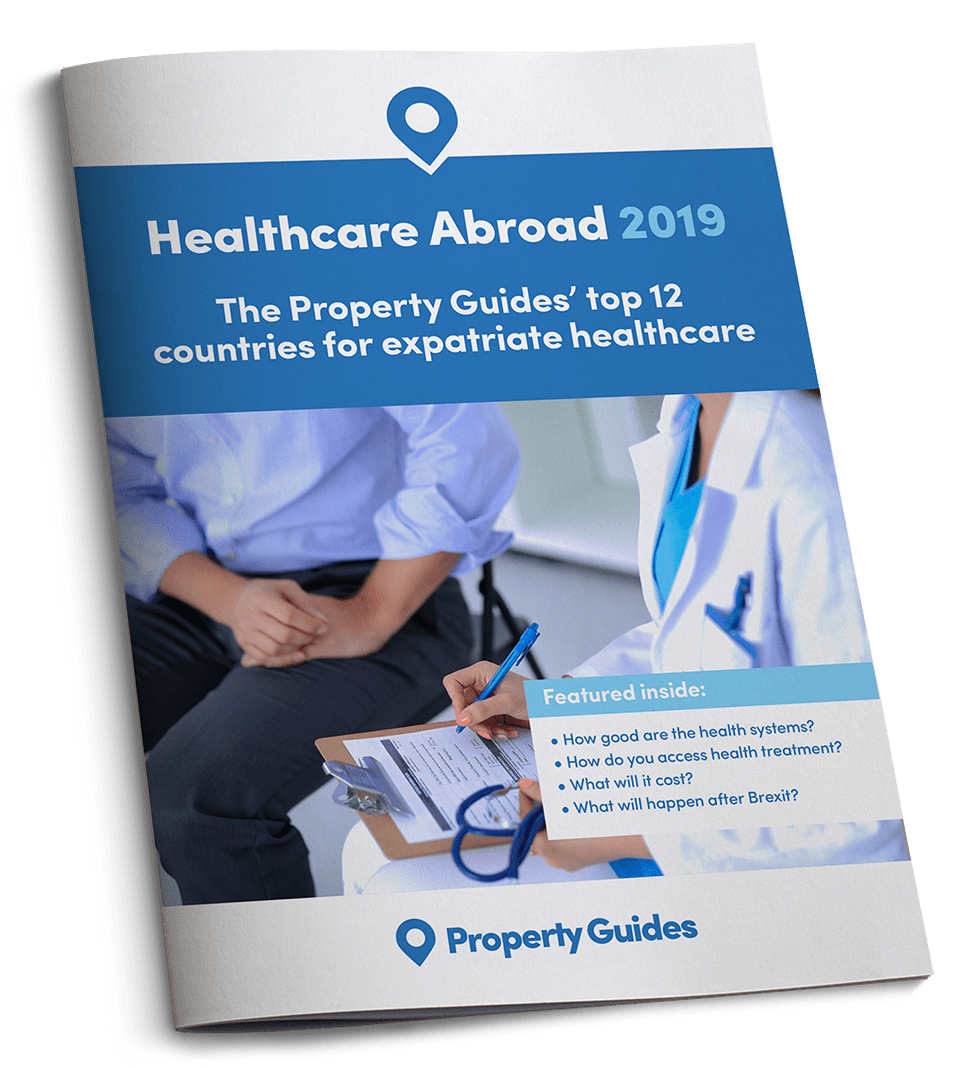 Healthcare Abroad in 2018
